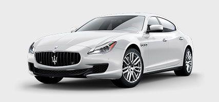 Maserati leasing prices
